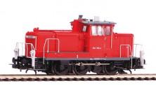 Piko 52820 DBAG Diesellok BR 363 Ep.6