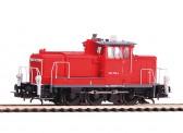Piko 52821 DBAG Diesellok BR 363 Ep.6 AC
