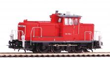Piko 52822 DBAG Diesellok BR 363 Ep.6