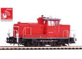 Piko 52823 DBAG Diesellok BR 363 Ep.6 AC