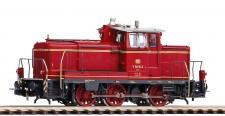 Piko 52826 DB Diesellok V60 Ep.3