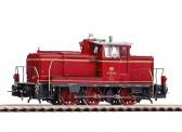 Piko 52827 DB Diesellok V60 Ep.3 AC