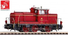 Piko 52828 DB Diesellok V60 Ep.3