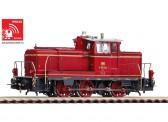Piko 52829 DB Diesellok V60 Ep.3 AC