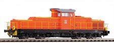 Piko 52840 FS Diesellok D145 Ep.5
