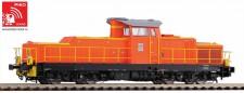 Piko 52842 FS Diesellok D145 Ep.5