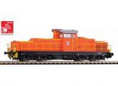 Piko 52843 FS Diesellok D145 Ep.5 AC