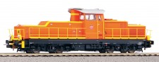 Piko 52850 FS Diesellok Serie D.145 Ep.4