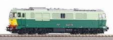 Piko 52867 PKP Diesellok SU46 Ep.5