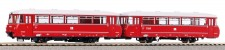 Piko 52889 DR Triebwagen BR 171 2-tlg Ep.4 AC