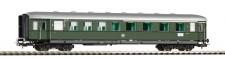 Piko 53274 DB Personenwagen 1./2.Kl. Ep.3