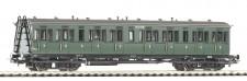 Piko 53317 Abteilwagen C 6126 3. Klasse ohne Brems
