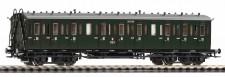 Piko 53330 PKP Personenwagen 2.Kl. Ep.3