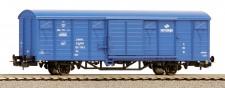 Piko 54448 PKP gedeckter Güterwagen Ep.6