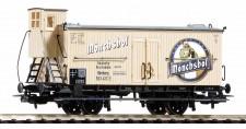 Piko 54613 DRG Mönchshof gedeckter Güterwagen Ep.2