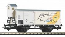Piko 54617 DR Hexenkuss gedeckter Güterwagen Ep.3
