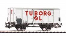 Piko 54618 DSB Tuborg gedeckter Güterwagen Ep.3