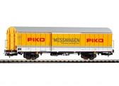 Piko 55050 Piko Messwagen 2-achs Ep.6