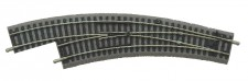 Piko 55422 Bogenweiche mit Bettung links