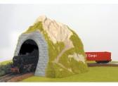 Piko 55720 Tunnel gebogen, eingleisig