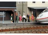 Piko 55731 Figurenset Reisende