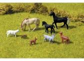 Piko 55732 Figurenset Haustiere