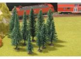 Piko 55743 Tannenbäume, 10 St.