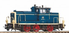 Piko 55900 DB Diesellok BR 260 Ep.4