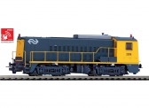 Piko 55902 NS Diesellok Rh 2200 Ep.4