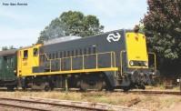 Piko 55903 NS Diesellok Rh 2200 Ep.4 AC