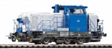 Piko 55914 Vossloh Diesellok G6 neutral Ep.6