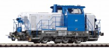 Piko 55915 Vossloh Diesellok G6 neutral Ep.6 AC