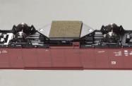 Piko 56115 Schleifplatte für Schienenreinigungswg.