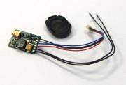 Piko 56322 Soundkit für BR 220 / V200