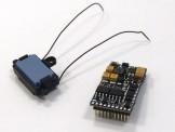 Piko 56370 Sounddecoder für Schienenbus 798