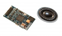 Piko 56380 Sounddecoder für G6 CUMMINS