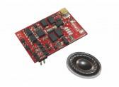 Piko 56445 PIKO SmartDecoder 4.1 Sound  BR 187