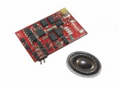 Piko 56450 PIKO SmartDecoder 4.1 Sound Elektrolok