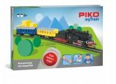 Piko 57091 DB Analog Startset Personenzug