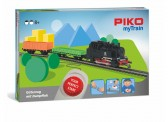 Piko 57092 DB Analog Startset Güterzug