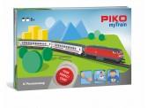 Piko 57095 DB Analog Startset IC Personenzug