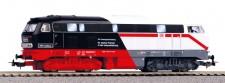 Piko 57400 DBAG Diesellok 218 497 FZI Cottbus Ep.6