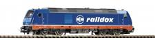 Piko 57541 Raildox Diesellok BR 285 Ep.6