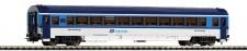 Piko 57649 CD IC Personenwagen 2.Kl. Ep.6