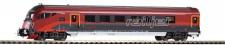 Piko 57672 ÖBB Railjet Steuerwagen 1.Kl. Ep.6