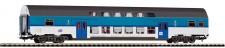 Piko 57686 CD Doppelstockwagen 2.Kl. Ep.5/6