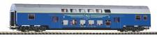 Piko 57689 CSD Doppelstockwagen Ep.4