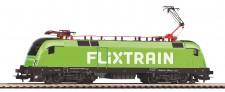 Piko 57824 Flixtrain E-Lok BR 182 Ep.6 AC