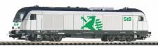 Piko 57891 STB Diesellok ER20 Ep.6 AC