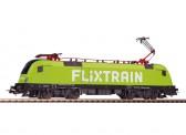 Piko 57924 Flixtrain E-Lok BR 182 Ep.6